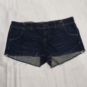 Gap Jeans Cut Offs